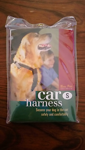 Dog Car Harness Small Applecross Melville Area Preview