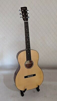 Recording King ROS-G6 Solid Top 12 Fret 000 Acoustic Guitar
