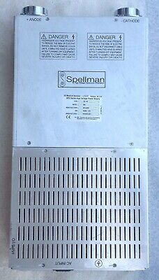 Lnr7681 Spellman High Voltage Supply For Ge Lunar Bone Density Hvps