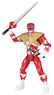 Power Rangers Legacy Mighty Morphin 5-Inch Armored Red Range