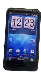 New Unlocked HTC Inspire 4G (A9192) 4.3