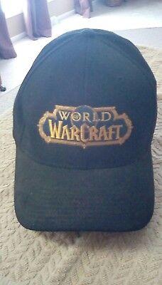 World of Warcraft cap