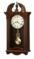 625-466 HOWARD MILLER WALL CLOCK SINGLE-CHIME  MALIA   625466