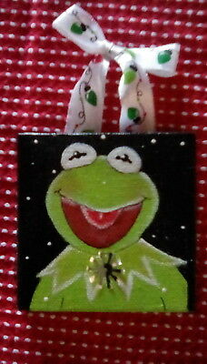 Muppet's Character