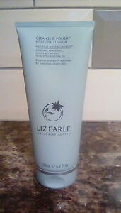 Liz Earle Cleanse and Polish 200ml Super size NEW