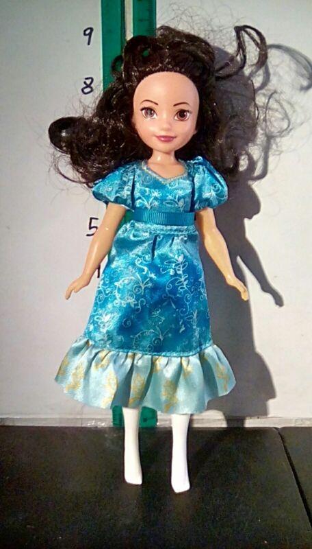 "Disney Store 11"" ISABEL DOLL Elena Of Avalor Sister Princess Hard To Find RARE"