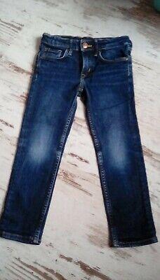 H&M Jeans SlimFit Gr. 104. Top Zustand online kaufen
