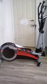 Bodyworx elliptical premier series cross trainer E708