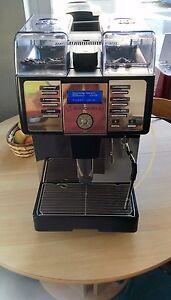Nuova Simonelli Prontobar 2 Kaffeevollautomat Kaffeemaschine für Gastronomie