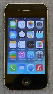 Iphone 4S 32 Gb Unlocked Armidale Armidale City Preview