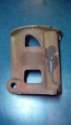 Farmall Cub C-22 Sickle Mower Inner Shoe Hinge Part 451386rz