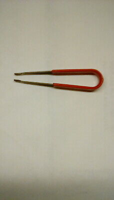 455830-1 Amp Tyco Te Connectivity Insertion Removal Tool Contact Avionics Conn