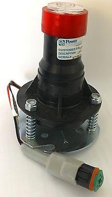 New Genie Upright Jlg Level Tilt Sensor 32 Deg- 1224 Volt Slope Sensor