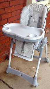 Highchair with two trays Parkdale Kingston Area Preview
