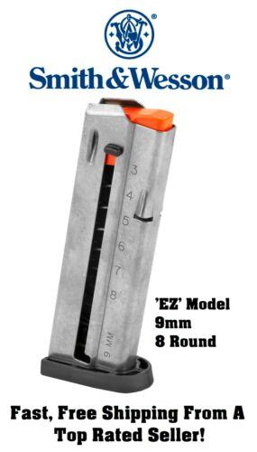 Smith & Wesson/S&W M&P SHIELD EZ/EASY M2.0 9MM 8 Round/Rd Magazine/Mag/Clip 3B
