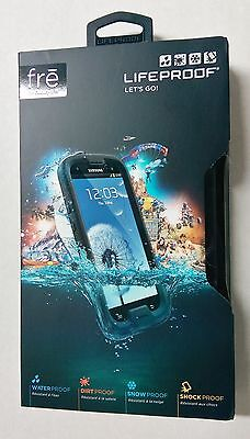 Lifeproof Waterproof Fre Phone Case Cover For Samsung Gal...