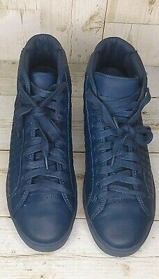 Men's ZARA black sneakers shoes size US 9 EURO 42