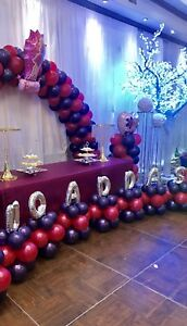 Party Decorations at affordable package