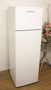 240L Fisher Paykel Fridge Freezer, delivery from $40 Melbourne CBD Melbourne City Preview