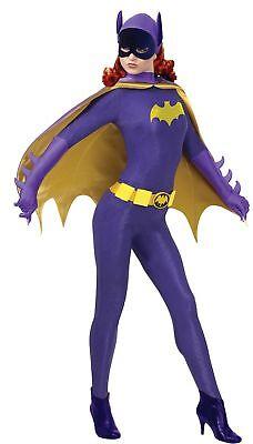 Rubie's Costume Grand Heritage Batgirl Classic TV Batman Circa 1966 Costume - Batgirl Costume 1966
