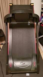 Lifespan Treadmill - AS NEW Dunlop Belconnen Area Preview