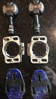 Brass Exustar E-C05CU Cleat Set