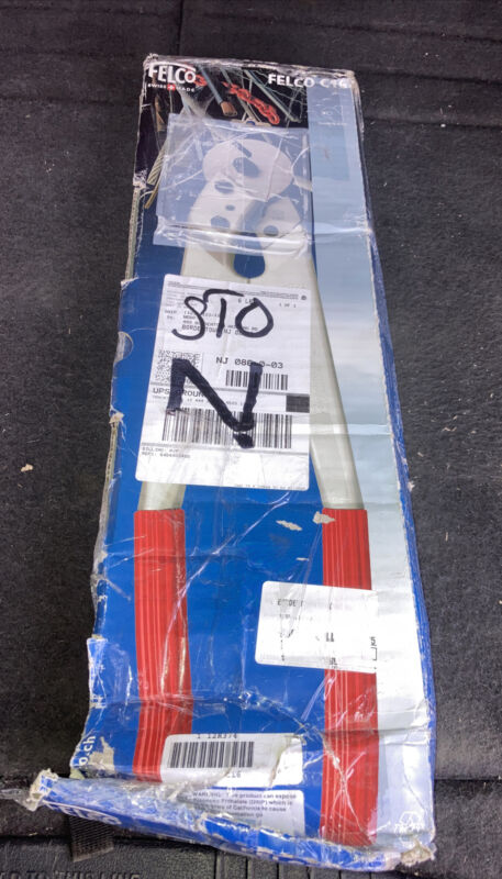 """Felco C16 Locoloc Cable/Wire Cutter, Shear Cut, 23"""" Long"""