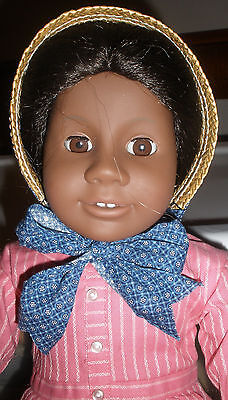 American Girl Doll Addy Pre Mattel Outfit & Accessories Pleasant Company Retired