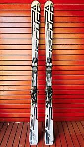 2013 Fischer Progressor 950 C-Line 175cm skis with Z-13 bindings Oaklands Park Marion Area Preview
