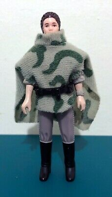 Kenner Star Wars Princess Leia Organa Combat Poncho 1984