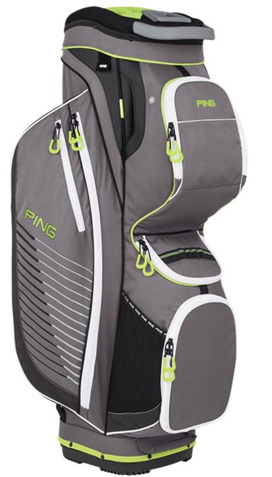 Top 10 Golf Cart Bags Ebay