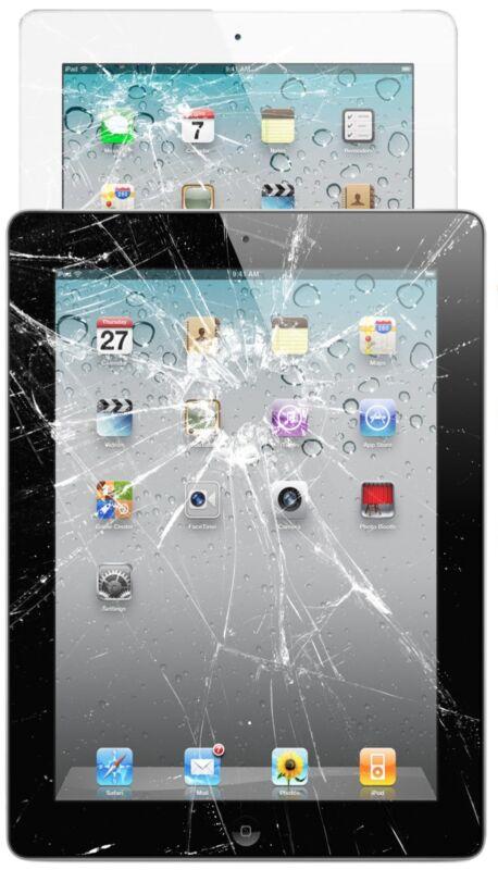 Apple Ipad Mini 3 Digitizer Glass Screen Replacement Repair Service Whiteblack