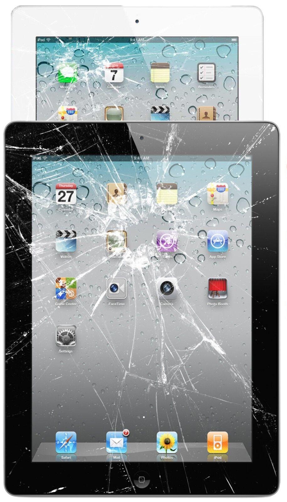 Digitizer Glass Screen Replacement Repair Service For Apple iPad Mini 1 2