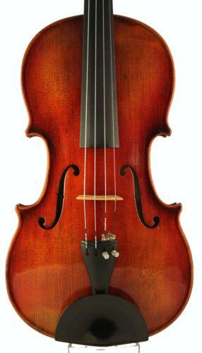"""Jacobus Hornsteiner Viola 16"""", Old German  viola by E H Roth"""