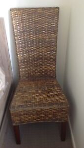 5 as new chairs. Excellent condition. $60 EACH chair. Urangan Fraser Coast Preview