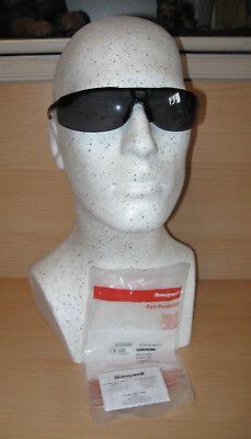 Honeywell Sportsonnenbrille Made in USA, bruchfest, beschlagfrei und NEU