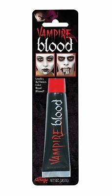 Halloween Kostüme Wc (Vampire Blood 1oz Halloween Fancy Dress)