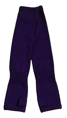 ~~ adidas SLVR Long Gloves lange Handschuhe für - Lange Lila Handschuhe