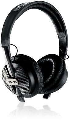 Behringer Studio Kopfhörer HPS5000 DJ Hifi On-Ear Stereo 3,5mm + 6,3mm Klinke