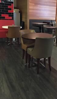 Engineered Timber Floor Boards