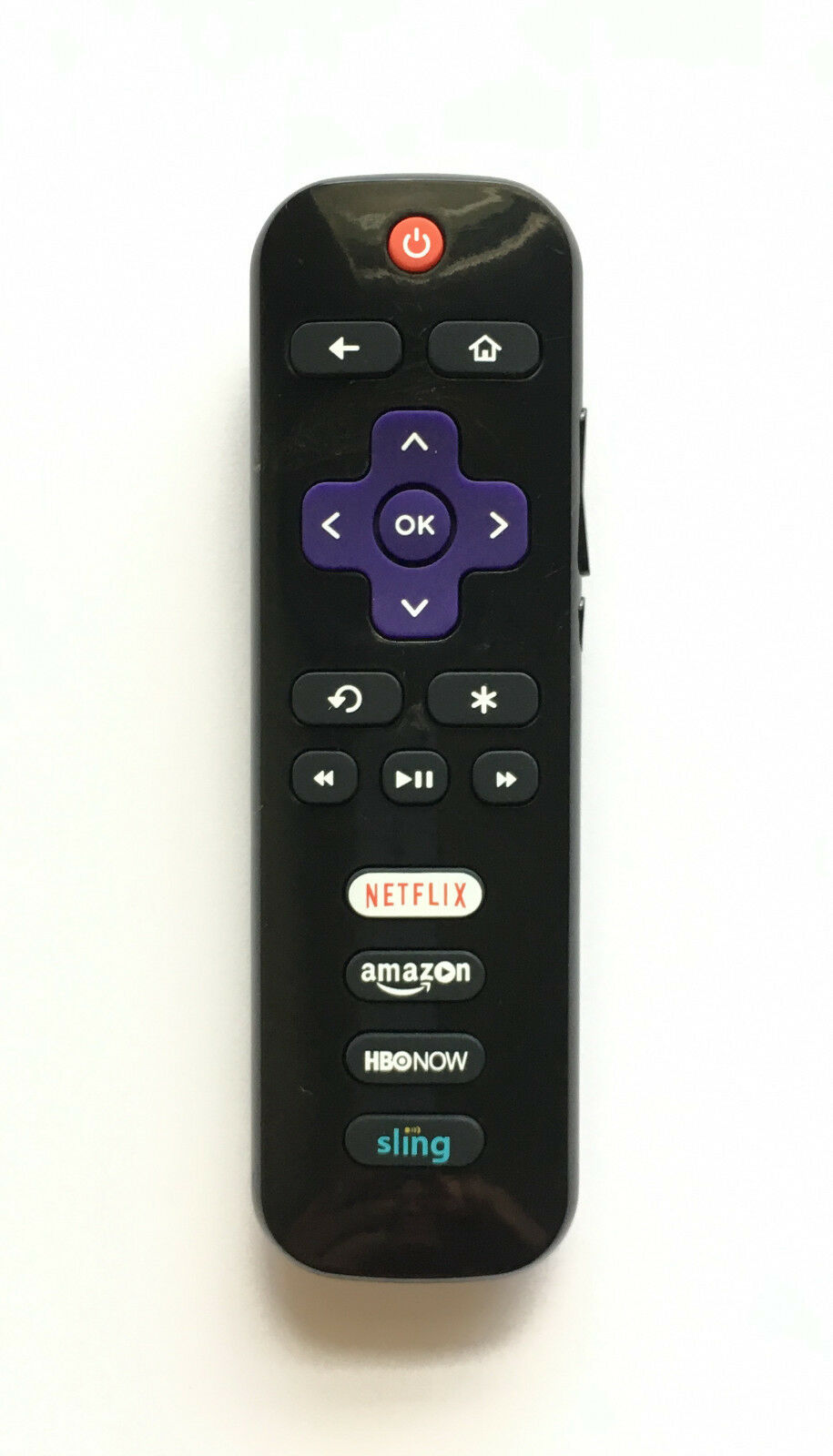 Купить For TCL Roku TV - New RC280 LED HDTV Remote for TCL ROKU TV with HBONOW Sling Netflix Amazon