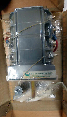 1 New Electroswitch 505a701g01 Rotary Switch Factory Package Nib Make Offer