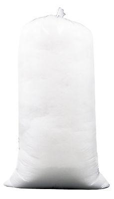 Kissenfüllung / Füllmaterial / Füllstoff / Faserbällchen / Füllwatte weiß, 1000g