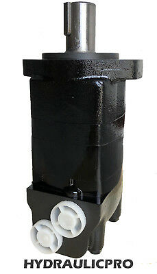 Hydraulic Motor Replacement Char-lynn 104-1143 Charlynn Eaton Aftermarket New