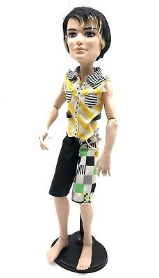 Monster High Puppe • JACKSON JEKYLL : Strand Ball Gloom Beach • Mattel
