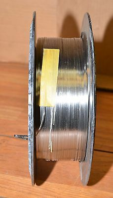 Swedish Stainless Steel Strip .010 X .125 Sandvik 10 Lbs Knife Makers Machinist