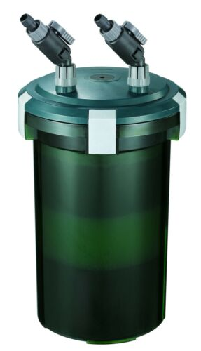 CFS 330 Aquarium Fish Tank Canister Filter External Odyssea 290 GPH up to 75 Gal