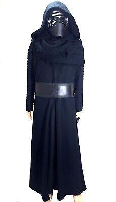 Kylo Ren Star Wars The Force Awakens Full Level 3 501st Approved Costume