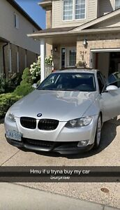2007 BMW 328i coupe