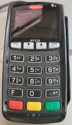 Intuit Quickbooks Pos 2018 18.0 Compatible - Ingenico Ipp350 Emv Pin Pad Usb